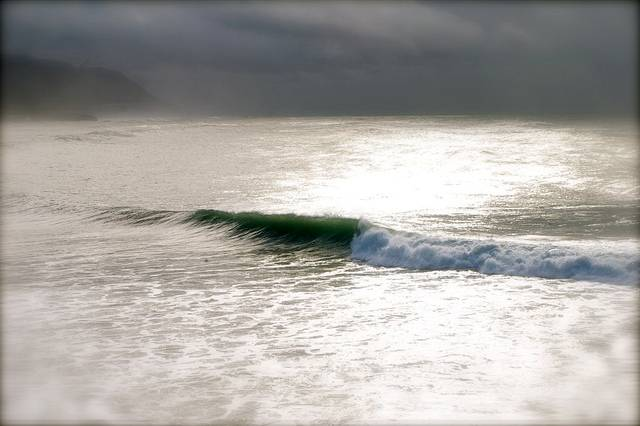 onthe beach