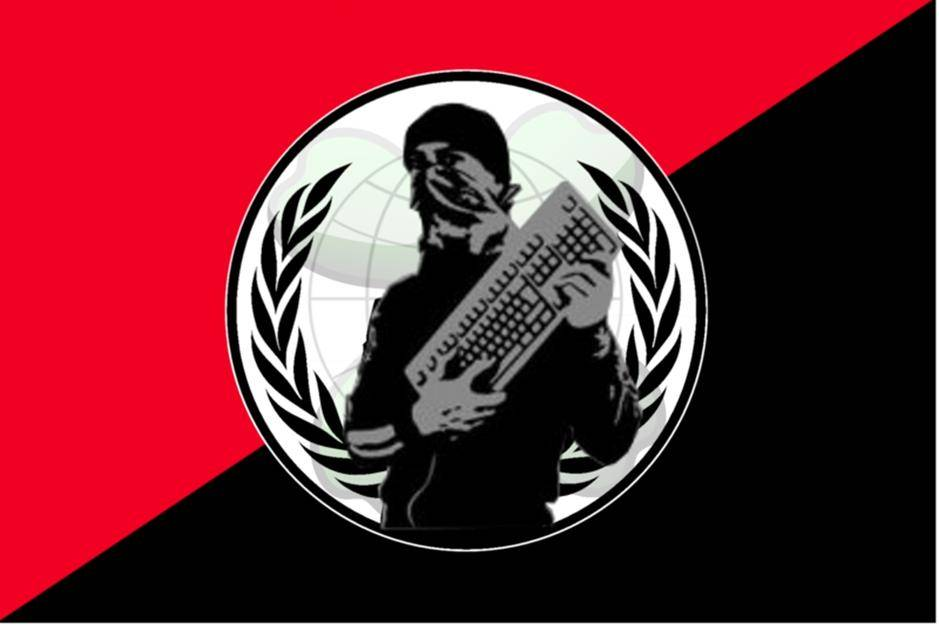anarachist